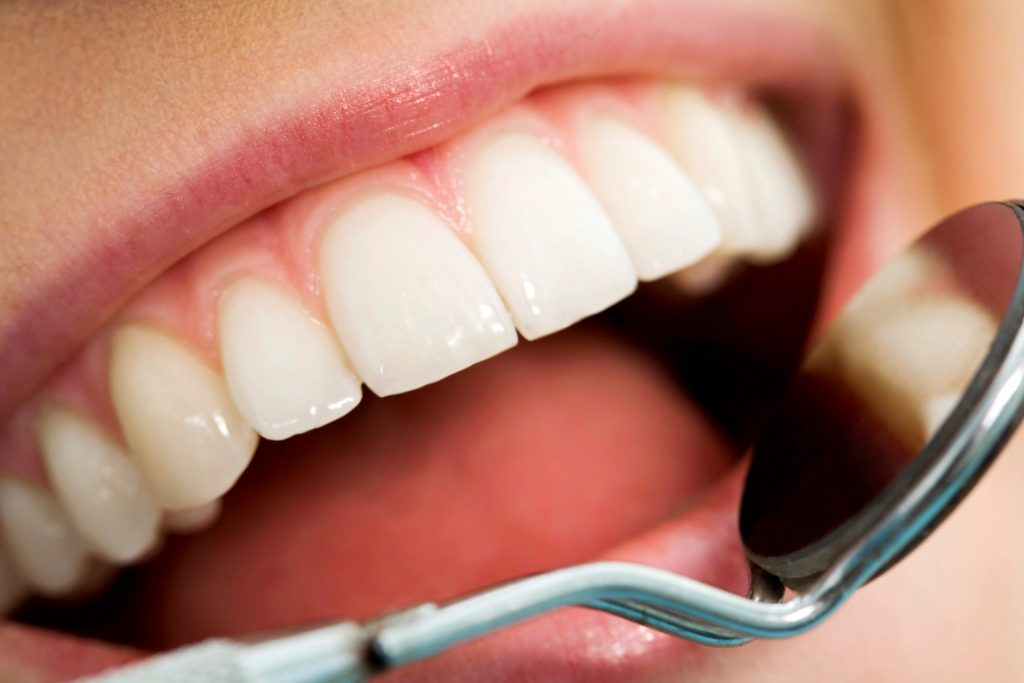 Your dentist will recommend to taking vitamins for your teeth